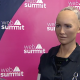 robot Sophia na Web Summit
