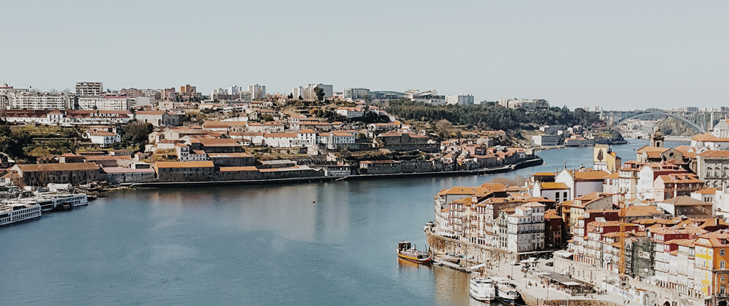 Douro Porto Gaia